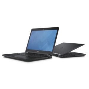 DELL Laptop E5450, i5-5200U, 8/128GB SSD, 14, Cam, REF FQC