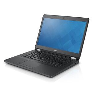 DELL Laptop Latitude 5480, i5-7300U, 8GB, 256GB M.2, 14, Cam, REF FQC
