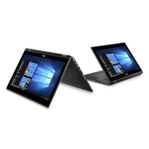 DELL Laptop 5289 2In1, i7-6700U, 16GB, 256GB M.2, 12.5, Cam, REF FQC