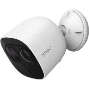 IMOU IP CAMERA CELL PRO (1 HUB + 1 CAM) KIT-WA1001-300/1-B26E, OUTDOOR, CAM: 1/2.7 2M CMOS, ICR, H.265/H.264, FHD 2MP (20FPS),