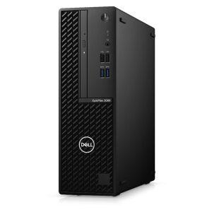 DELL PC OptiPlex 3080 SFF/i3-10105/8GB/256GB SSD/UHD Graphics 630/DVD-RW/Win 10 Pro/5Y NBD