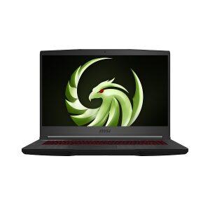 MSI Laptop BRAVO 15 A4DDR 15.6'' FHD IPS 144Hz/R5 4600H/8GB/512GB SSD/Radeon RX 5500M 4GB/Win 10 Home/2Y/Black