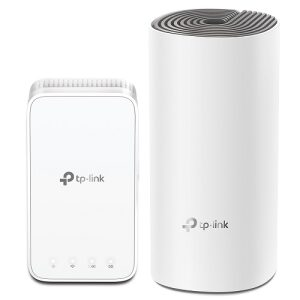TP-LINK DECO E3 (2-PACK) AC1200 HOME MESH WI-FI SYSTEM KIT