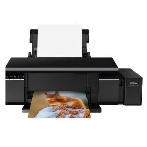 EPSON Printer L805 Inkjet ITS