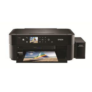 EPSON Printer L850 Multifunction Inkjet ITS