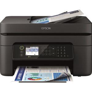 EPSON Printer Workforce WF2850DWF Multifunction Inkjet