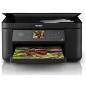 EPSON Printer Expression Premium XP5100 Multifuction Inkjet